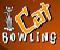 kočičí Bowling