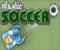 Elastický fotbal